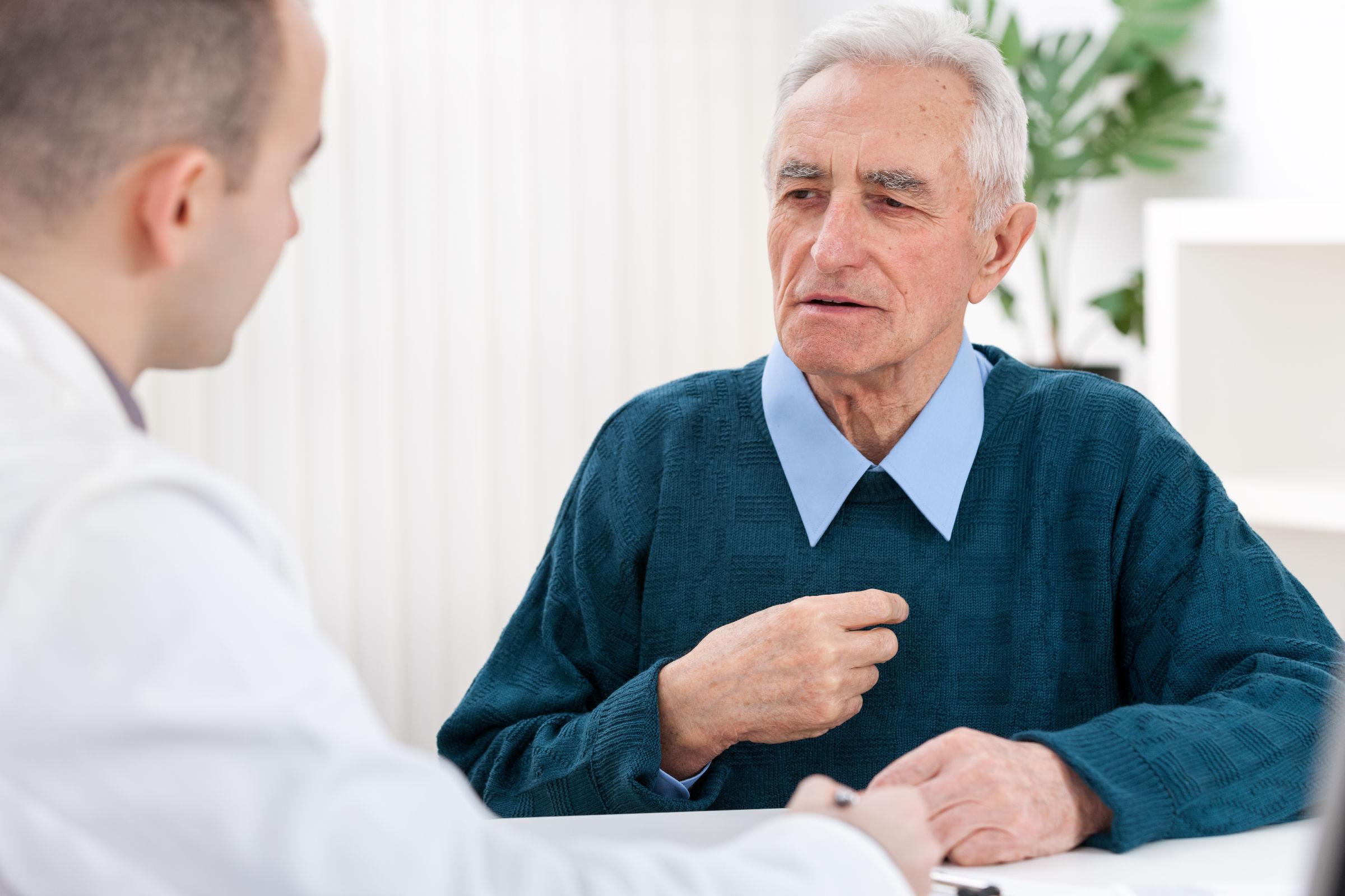 DDS Doctor Patient